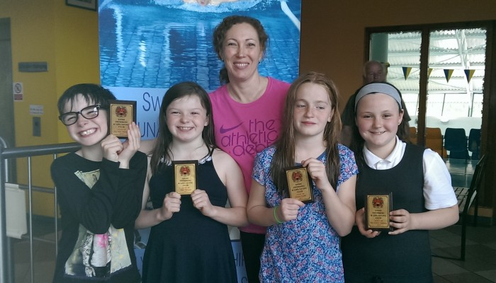 Level 4a and Level 4b Awards