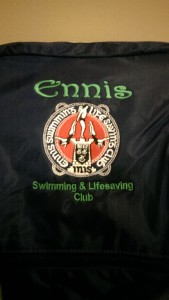 Swim Club Bag